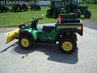 2006 John Deere Buck 650 ATV