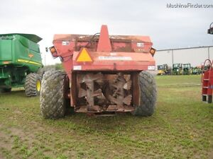 Meyer 8500 Industrial Manure Spreader Kitchener / Waterloo Kitchener Area image 5