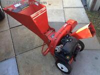 Yard-Man SC5 Wood Chipper/Shredder - Original Owner