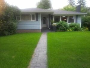 Basement Suite for Rent - Great South Location!