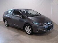 Honda Insight 1.3 ES-T CVT 5dr£4,995 p/x welcome FREE WARRANTY. NEW MOT