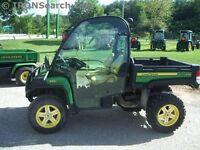 2011 John Deere Gator XUV 855D