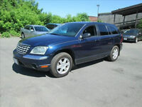 2005 Chrysler Pacifica SUV 169k kms! Priced to Sell Only $2200!!