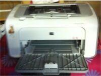 Jet Pro HP Laser Printer