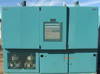 28cf Environmental Dual-chamber Thermal Shock System