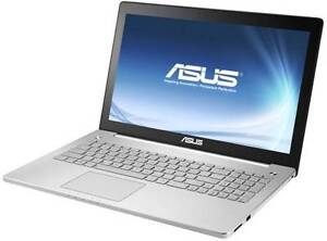 "ASUS N550JV laptop16GB RAM 1TB storage 15"" touch screen Pooraka Salisbury Area Preview"