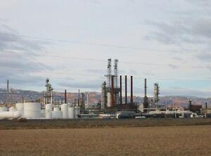 PetroChemical R&D JV