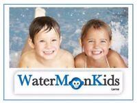 WaterMonKids Swim Course