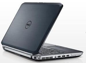 Ordinateur portable Dell E5420 - Core I5 2430M 2.4 Ghz