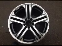 Brabus Alloy Wheel without tyre