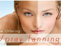 Spray Tanning Full Body ��15