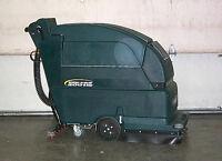 Floor scrubber- Nobles 2001 HD-warranty