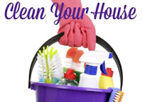 Cleaning lady available(southshore only)