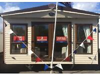 Static Caravan Hastings Sussex 2 Bedrooms 6 Berth ABI Ambleside 2015 Coghurst