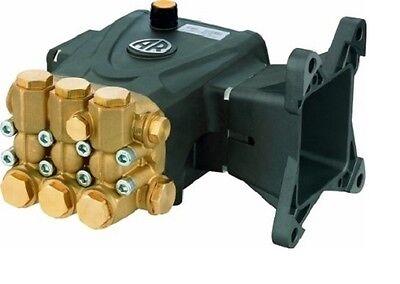 Pressure Washer Pump - Plumbed - Ar Rra4g30e-f17 - 4 Gpm - 3000 Psi - Vrt3-310ez
