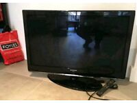"SAMSUNG 40""FULL HD 1080P LCD TV (free delivery)"