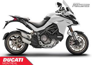 2019 Ducati Multistrada 1260 S 1000 en accessoires où intérêt à