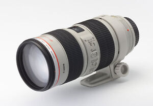Wanted: Looking for Canon L Series Lens USM 2 70-200mm F2.8