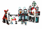 The LEGO Movie LEGO Building Toys