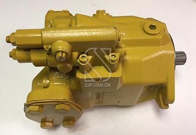 168-7873 Caterpillar Hydraulic Piston Pump