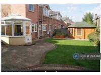 4 bedroom house in Khyber Road, Poole, BH12 (4 bed)