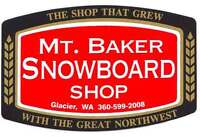 Love the outdoors? The Mt. Baker Snowboard Shop is for sale!