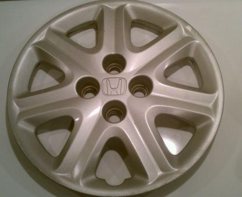 2005 honda civic wheel cover hub cap ebay. Black Bedroom Furniture Sets. Home Design Ideas
