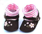 Baby Girl Shoes 18-24 Months