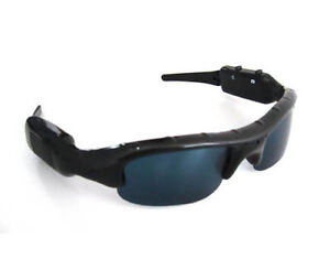 HD DVR Camera Sunglasses. Great 'on the go' DVR.UBER DRIVERS. London Ontario image 1
