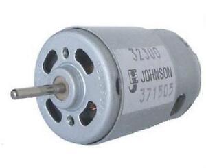 12v dc motor ebay for Small dc fan motor