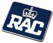 Car Club Badge
