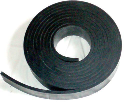 Garage Door Rubber Seal >> Solid Rubber Strips: DIY Materials | eBay