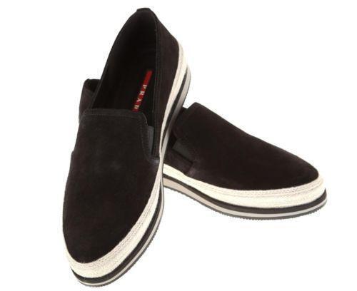 Prada Espadrille Clothing Shoes Amp Accessories Ebay