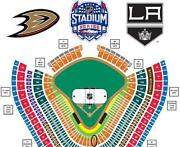 Angels vs Dodgers Tickets