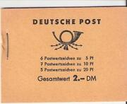 German Postage Stamps