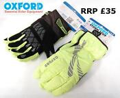 Winter Waterproof Cycling Gloves