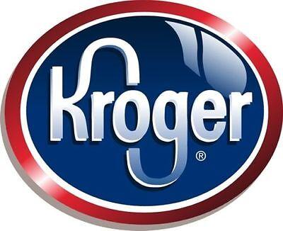 Kroger Plus Card 2000 Fuel Points Reward Save  70 On Gasoline Expire 12 31 2017