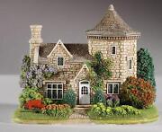 Lilliput Lane Garden