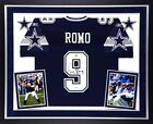 Dallas Cowboys Fanatics Authentic NFL Autographed Jerseys