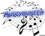 musicyouneed