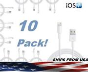 8 Pin iPod Cable