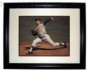 Sandy Koufax Photo