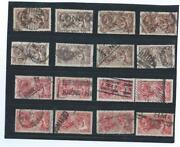 GB Stamps George V
