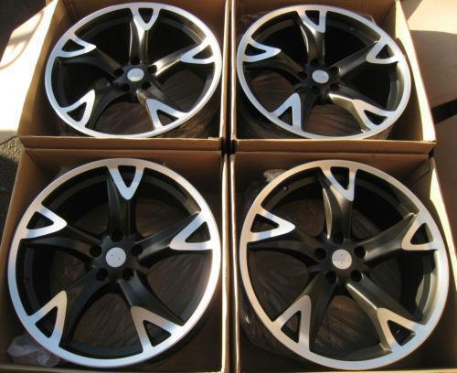 370z Rims Wheels Ebay