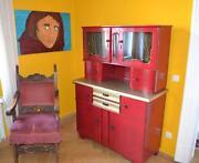 50ER Jahre Küchenschrank