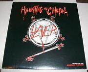Slayer Picture Disc
