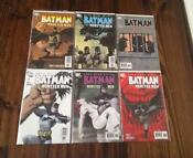 DC Comic Batman 1