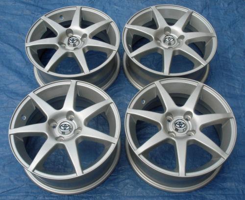 toyota yaris rims wheels ebay 2007 toyota yaris fuse box