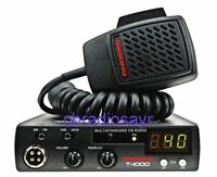Thunderpole T-1000 Am/fm Cb Radio - Adatto Per 12v E 24v Veicoli -  - ebay.it