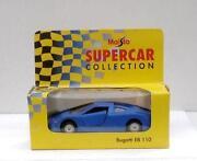 Maisto Supercar Collection